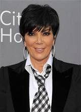 Image Result For Chris Kardashian Hairstyle Elegant Kris