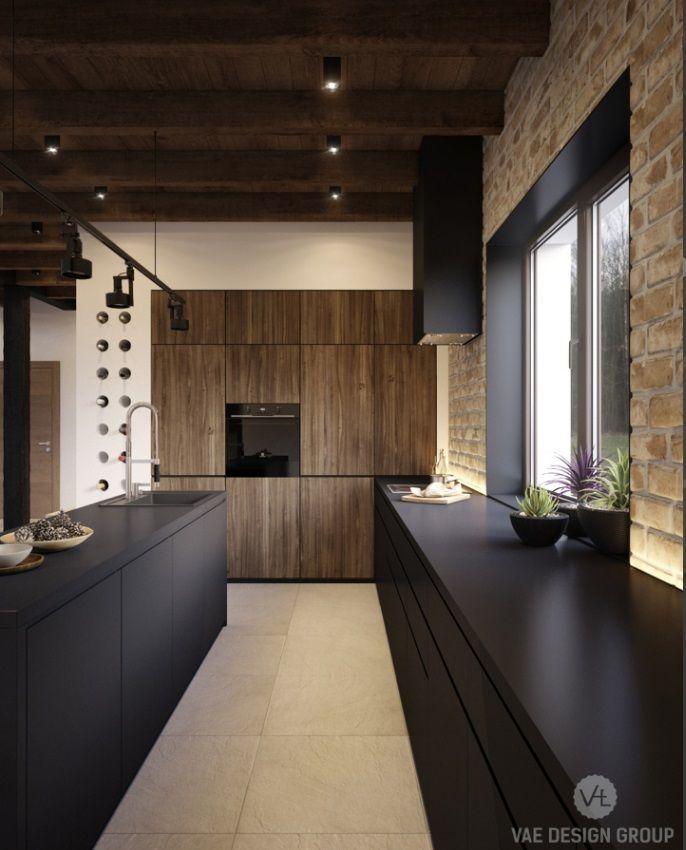 Pin von Infinity! auf Smart Kitchen | Pinterest | Küche, Moderne ...