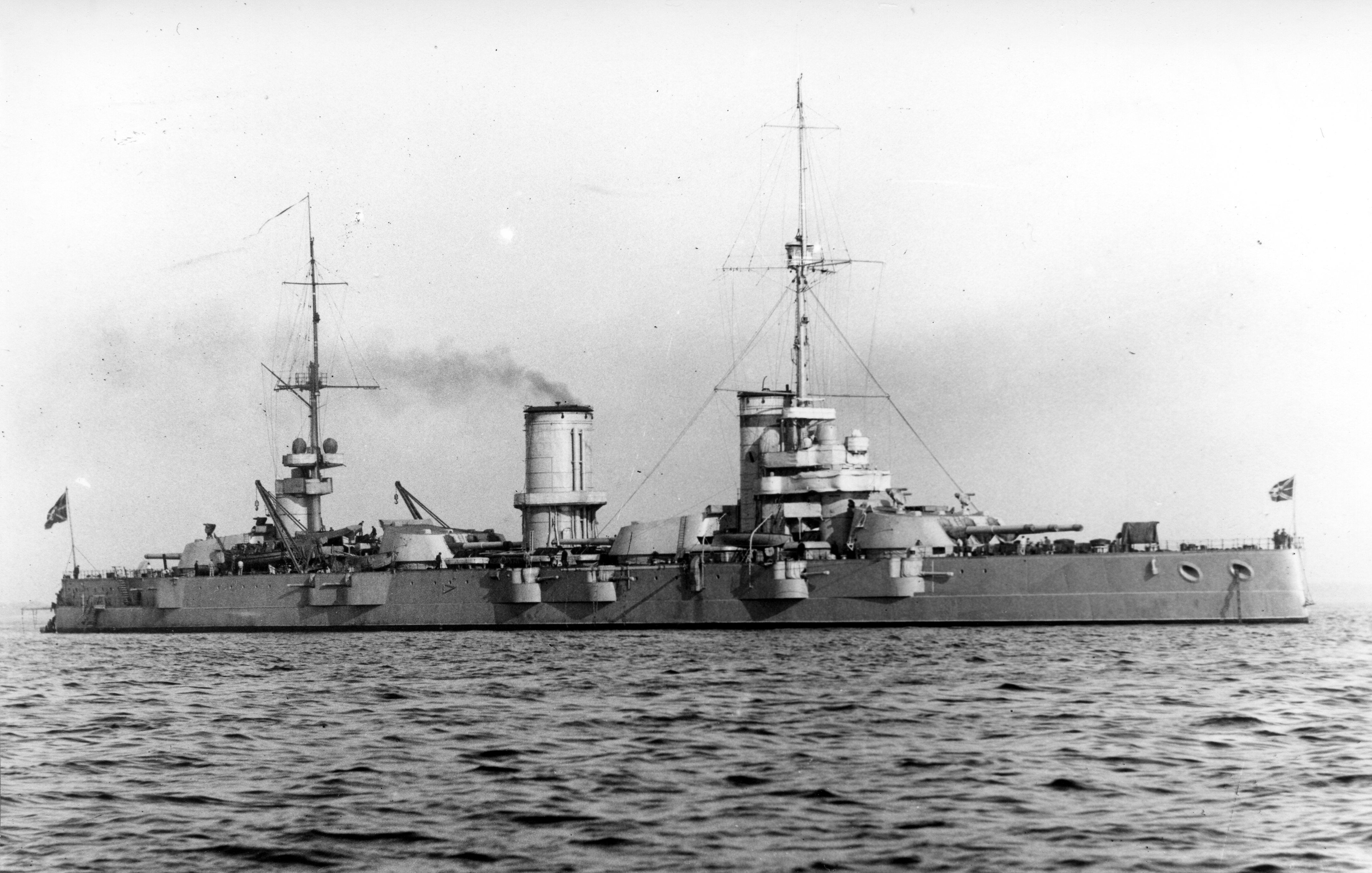 Image result for nassau class battleship
