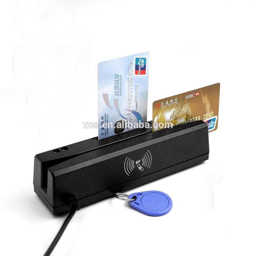 Pin On Xinyetong RFID Card Reader