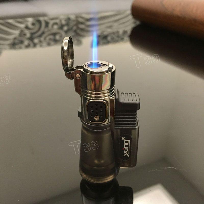 how do you refill a butane torch lighter