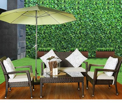 Jardín-Liverpool es parte de MI vida   *Muebles exteriores ...