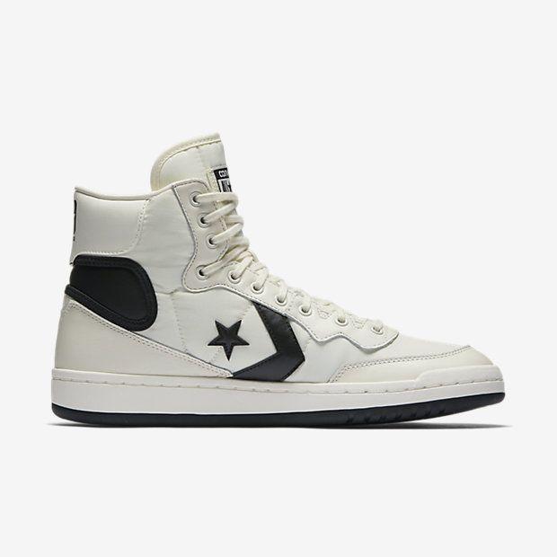 5ee44d363282f0 Converse Fastbreak Nylon High Top Men s Shoe