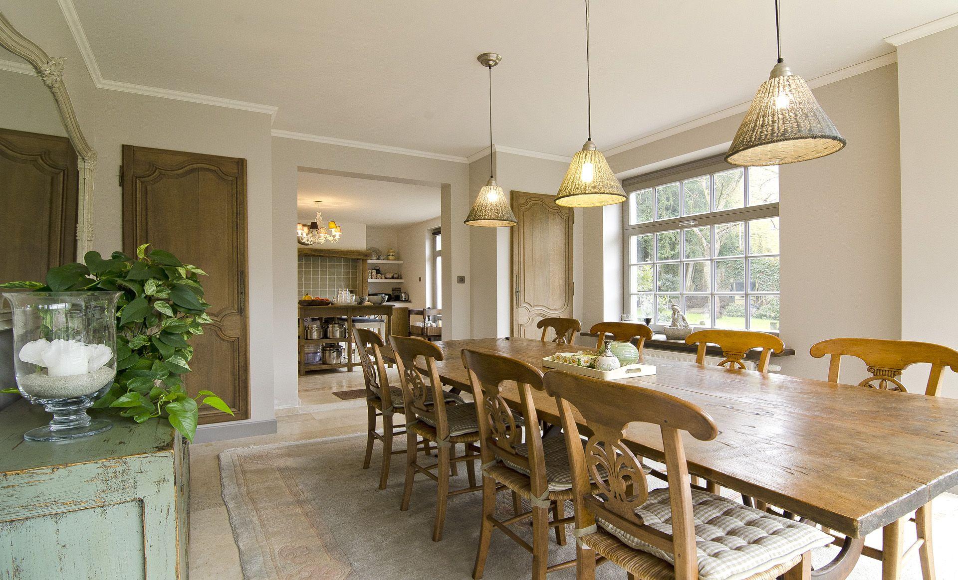 Kijkhuis architectuurfotografie keuken