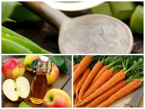 Dans cet article, nous allons partager avec vous une crème maison à l'aloe vera, à la carotte et au vinaigre de pomme qui a donné des résultats très positifs dans la lutte contre les varices. Essayez !
