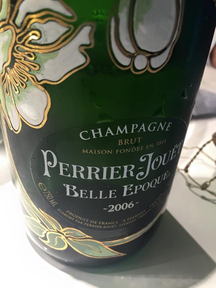 Gran Bello Champagne da bere sempre