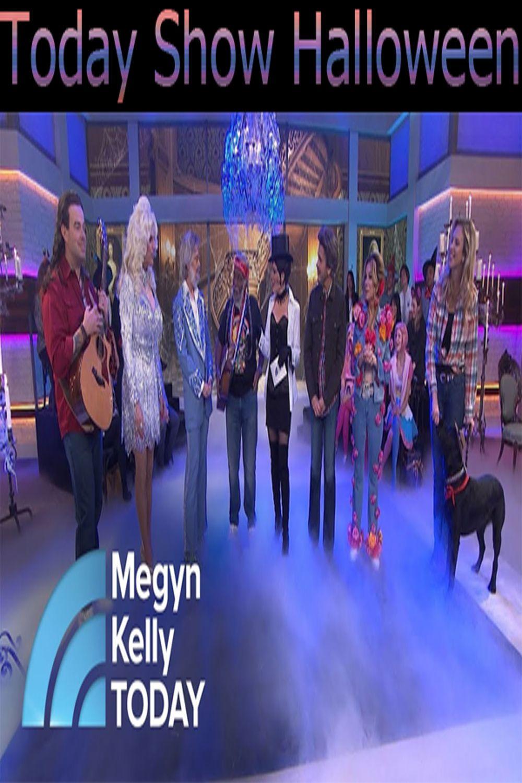 Hoda Kotb Halloween 2020 Today Show Halloween in 2020   Today show halloween, Megyn kelly