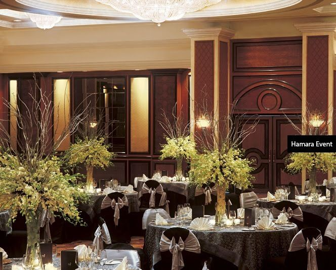 Banquet Hall In Bandra West Mumbai: Ballroom By Taj Lands End Is A 5 Star AC Event Venue