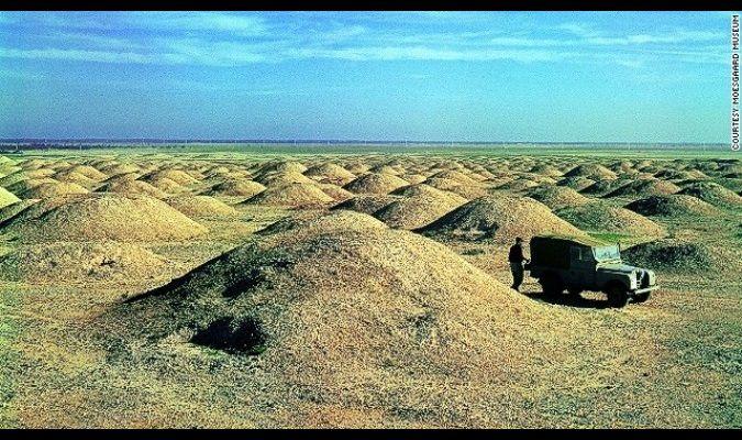 Người khổng lồ hạt Doddridge: Các khu mồ chôn một chủng tộc thất lạc (Phần 1) - http://www.daikynguyenvn.com/khoa-hoc/nguoi-khong-lo-hat-doddridge-cac-khu-mo-chon-mot-chung-toc-that-lac-phan-1.html