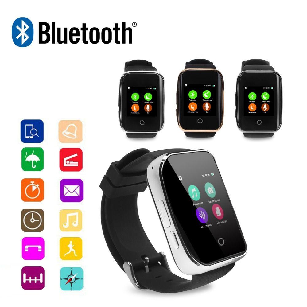 Установите на устройство смартфон или планшет , к которым вы будете подключать часы, приложение android wear.