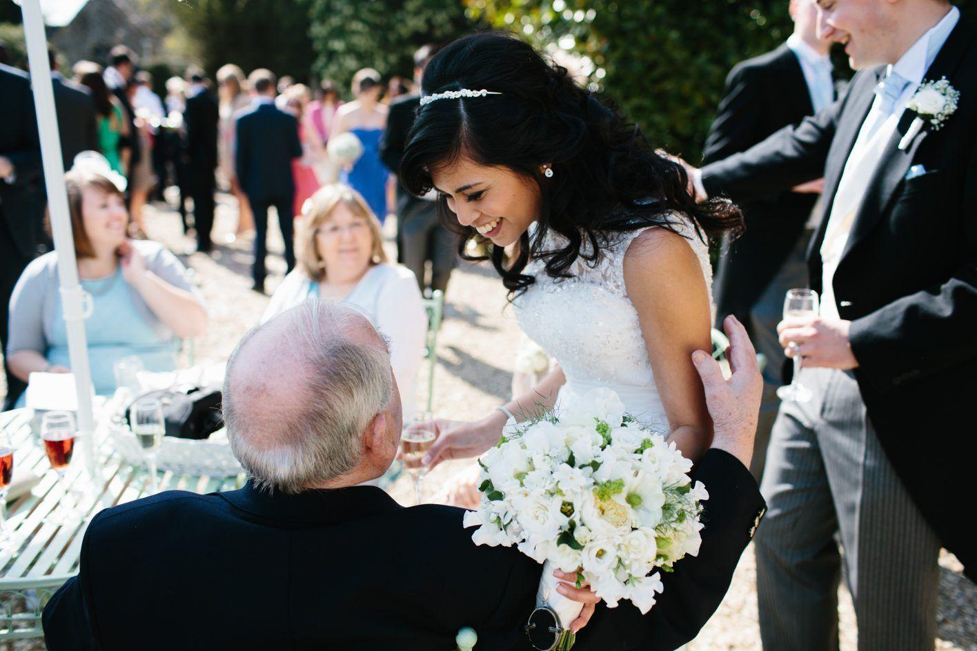 Wedding Brympton House Somerset Photography
