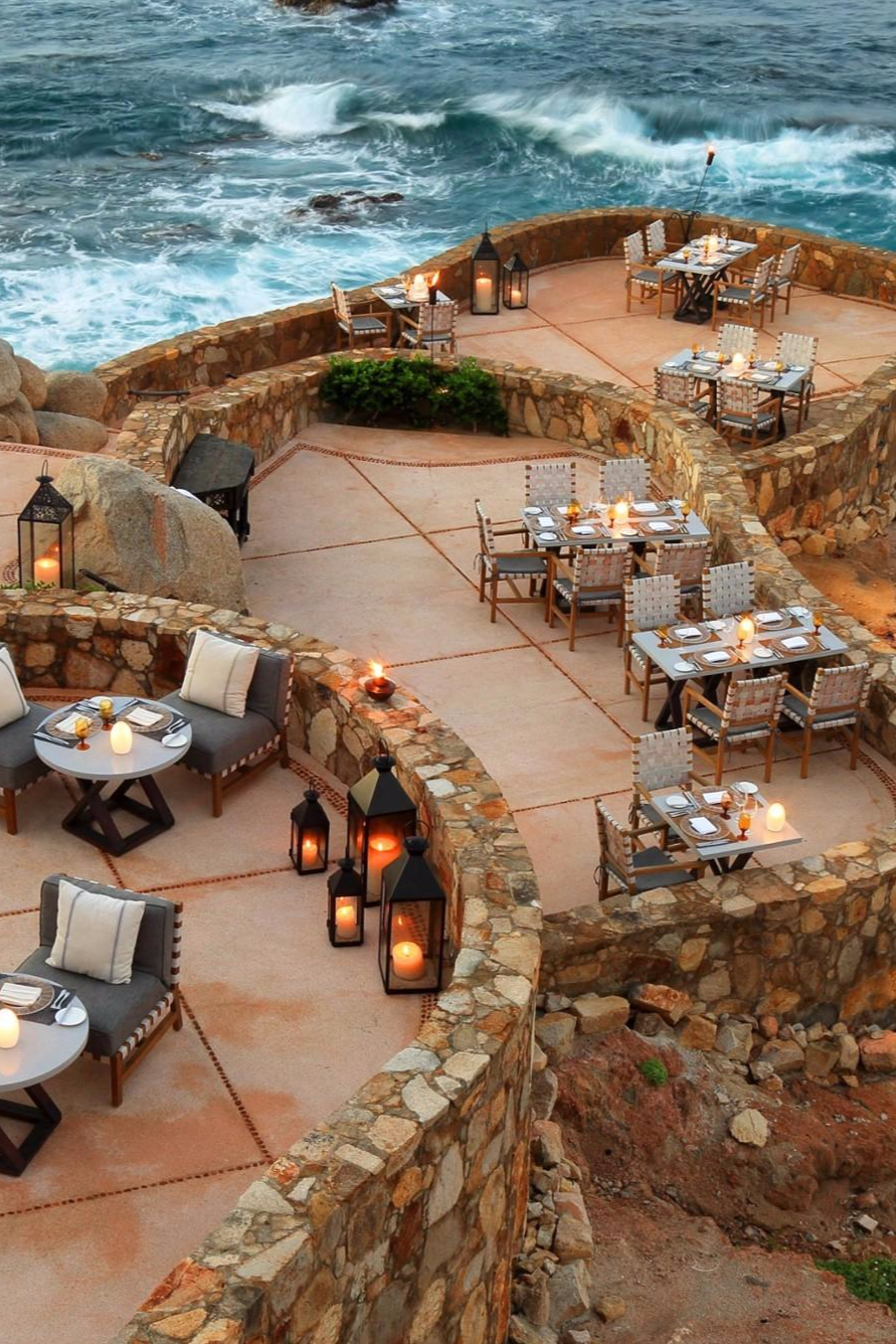 Reservations are highly suggested for the resort39s best for Best honeymoon resorts in cabo san lucas