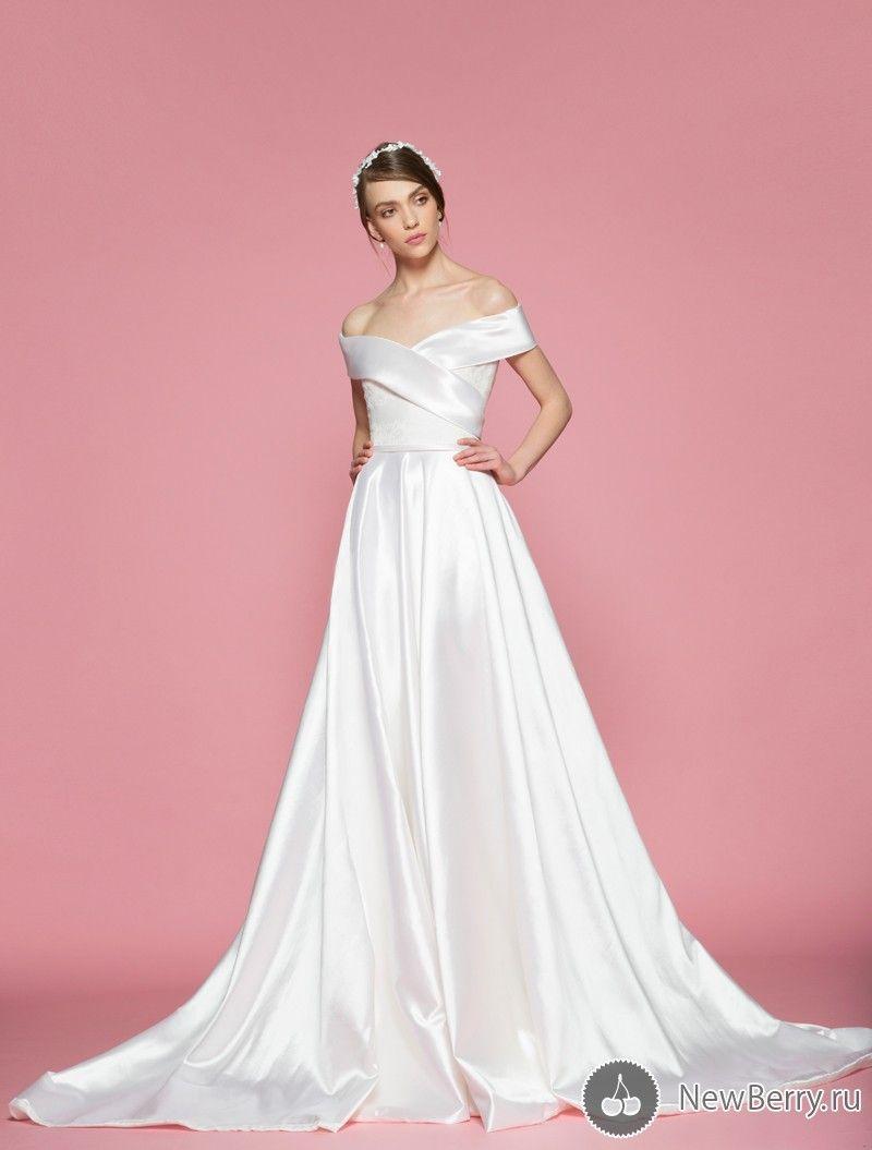 Свадебные платья Georges Hobeika 2018 | Haute Couture 2012-2018 ...