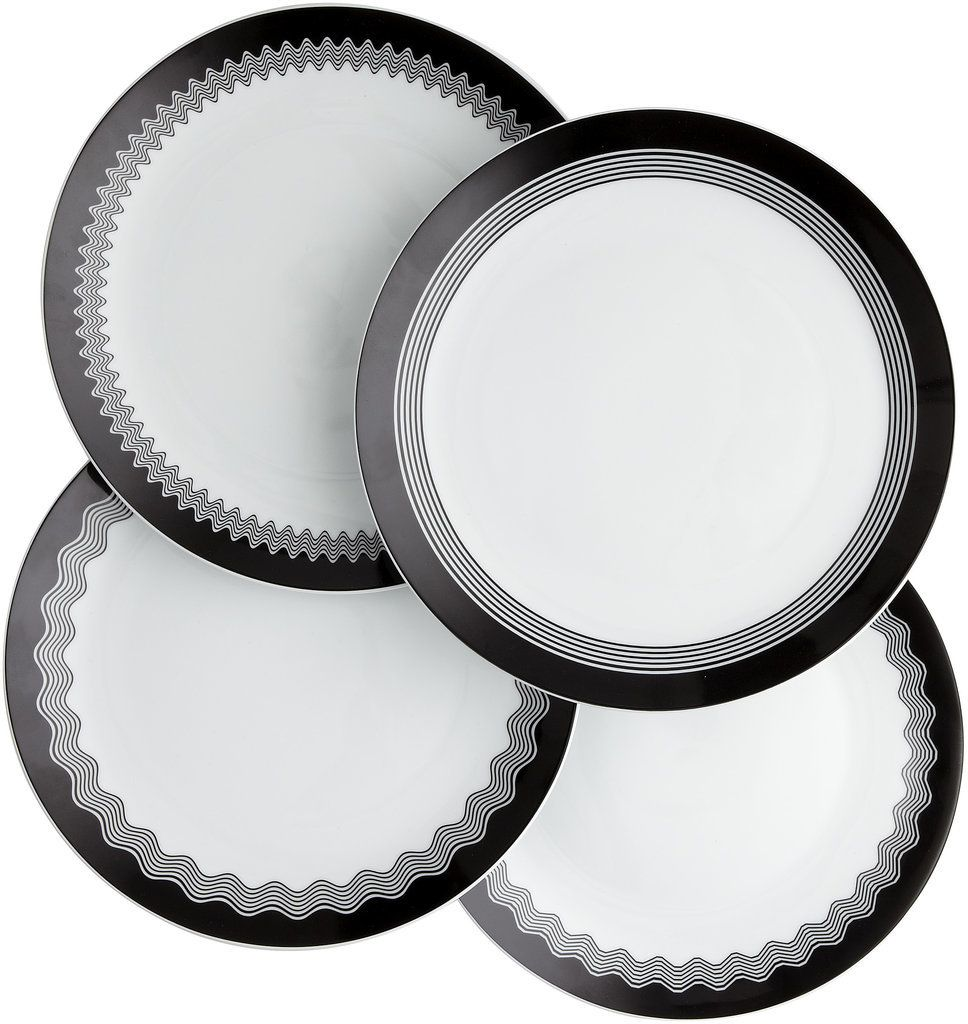The Missoni For Target Collection Is Back Online Dinner Plate Sets Target Collections Plates