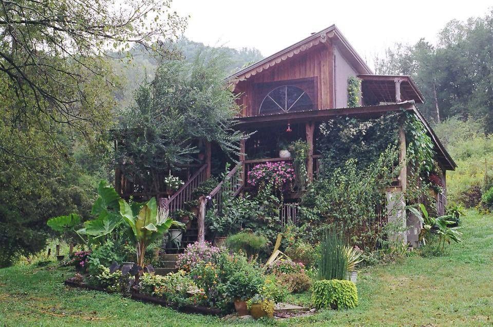 Creative Cottage Quaint Cottages Pinterest