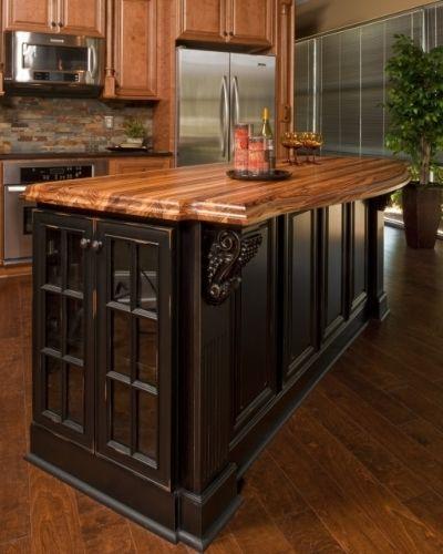 Kitchen - Gallery - The Cabinet Shop | Kitchen cabinet design