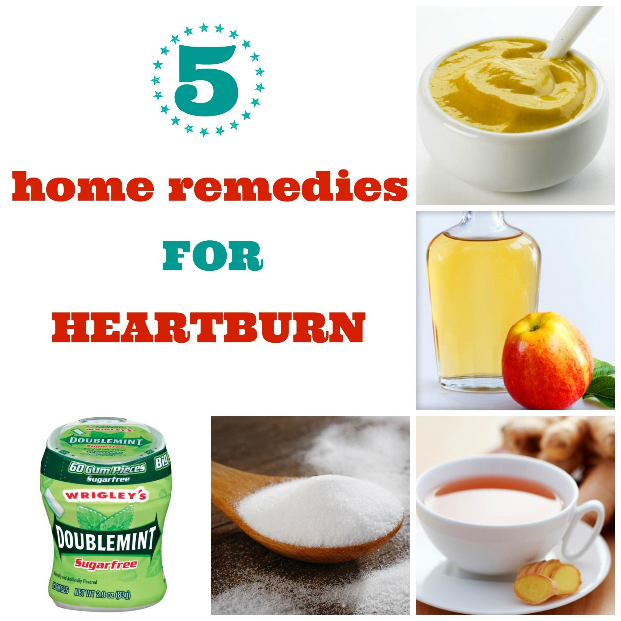 Heartburn Home Remedies  Heartburn Remedies  Pinterest  Heartburn