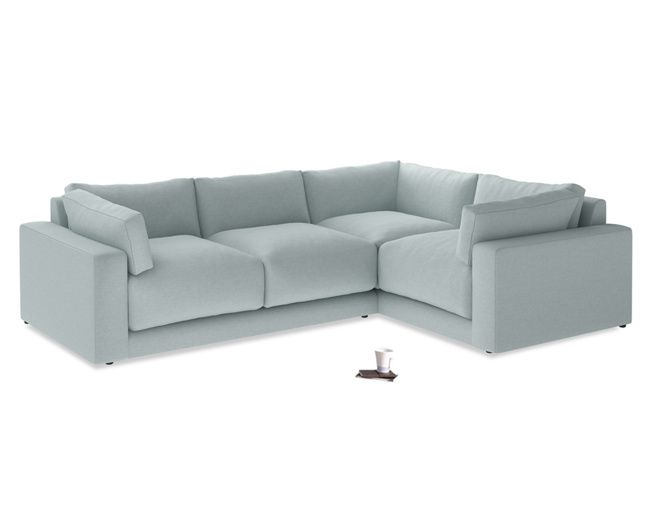 official photos 766f4 692cd Atticus Corner Sofa in 2019 | Family Room | Corner sofa ...