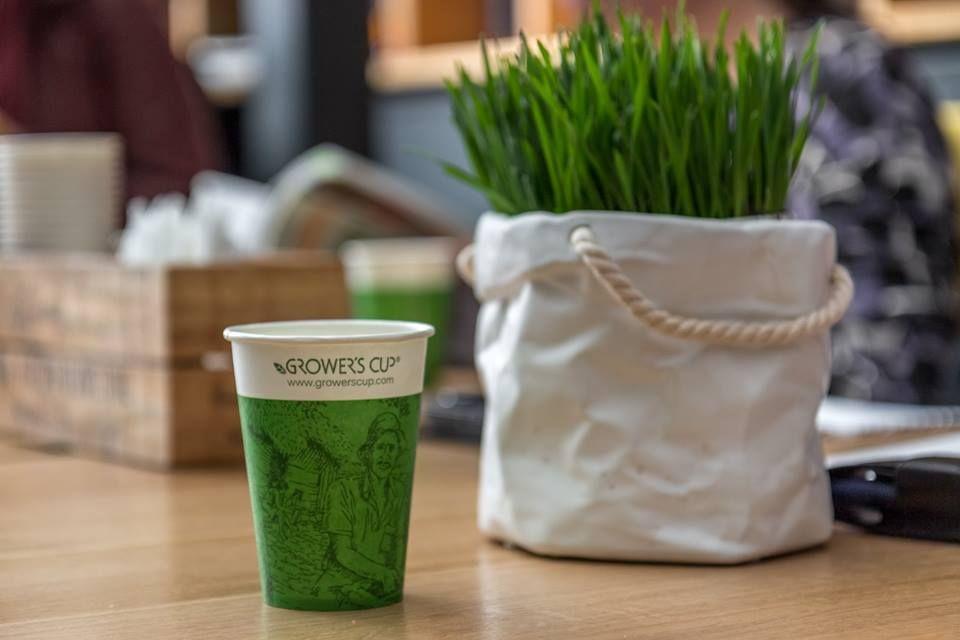 #Organic #coffee Camara cu Merinde