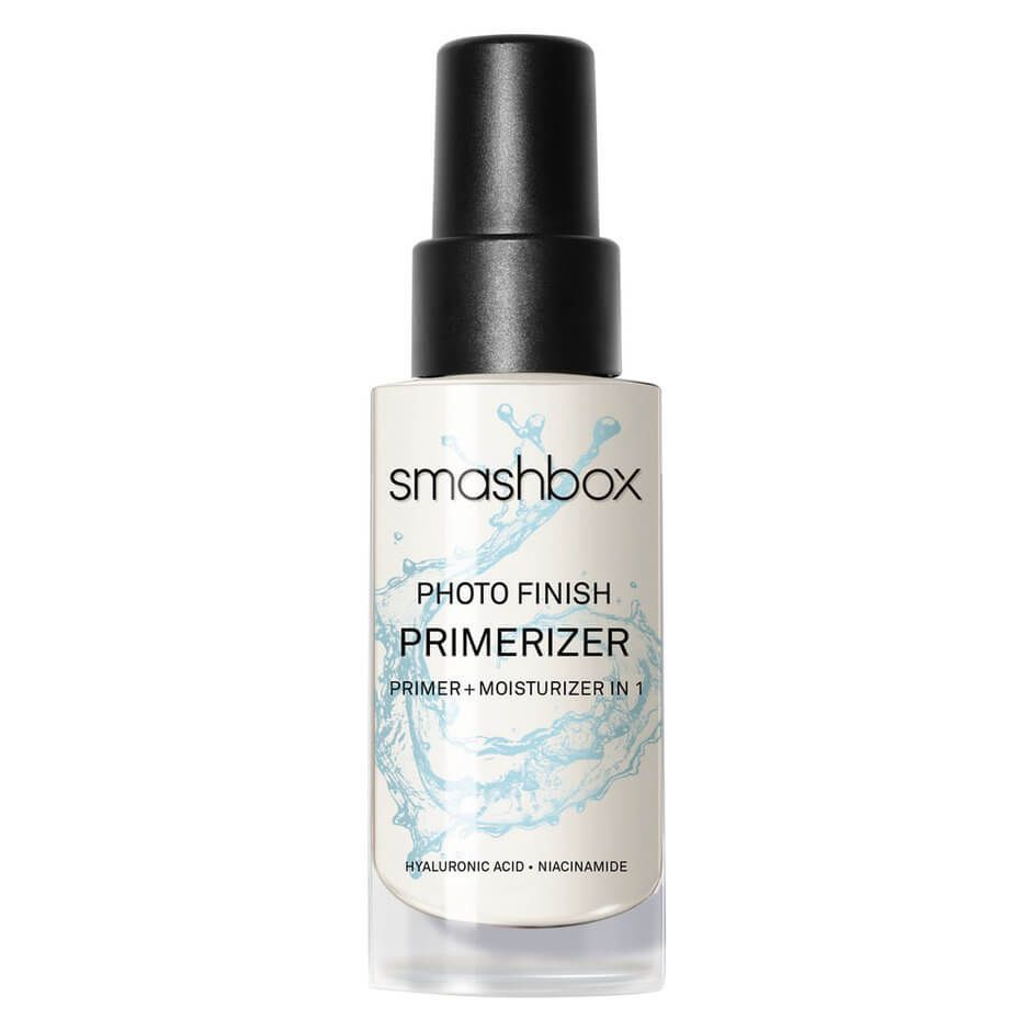 The Silk Canvas Protective Primer Moisturizer Moisturizer For