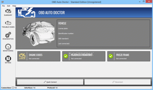 All in all, OBD Auto Doctor can be used by all users who own