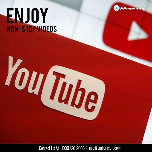 Enjoy Non Stop Videos  Hurry! Free Download Now