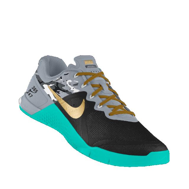 Nike Metcon 2 iD Women\u0027s Training Shoe