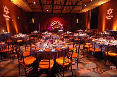 Jewish Community Center Of San Francisco A Ceremony Wedding Location And Reception Venue