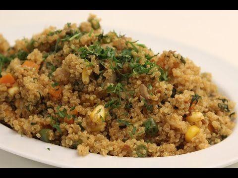 Quinoa and mixed vegetable pulao sanjeev kapoor khazana quinoa and mixed vegetable pulao sanjeev kapoor khazana forumfinder Image collections