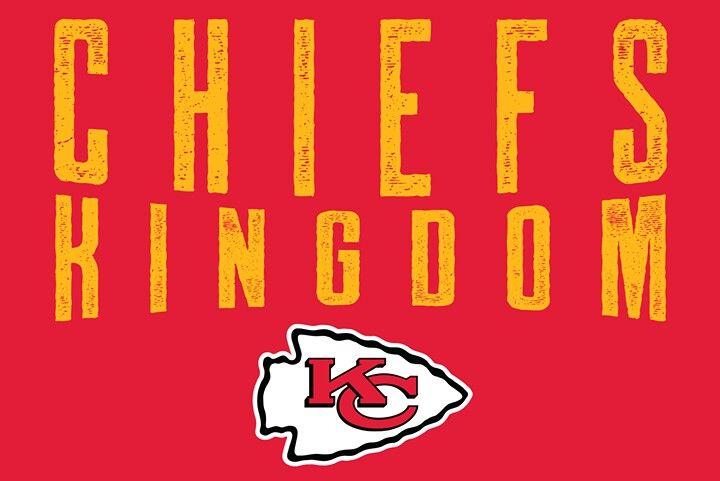 69a0f841 The new Chiefs Kingdom flag design | Kansas City Chieeeefs! | Chiefs ...