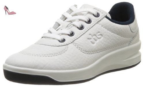 Oxygen C7, Chaussures Multisport Outdoor Femme, Blanc (Blanc), 42 EUTBS