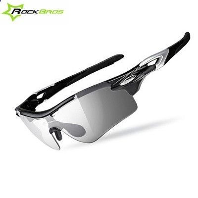 28eac62a2a2 POLISI Polarized Cycling Glasses Bike Driving Fishing Sunglasses Goggles 4  Lens