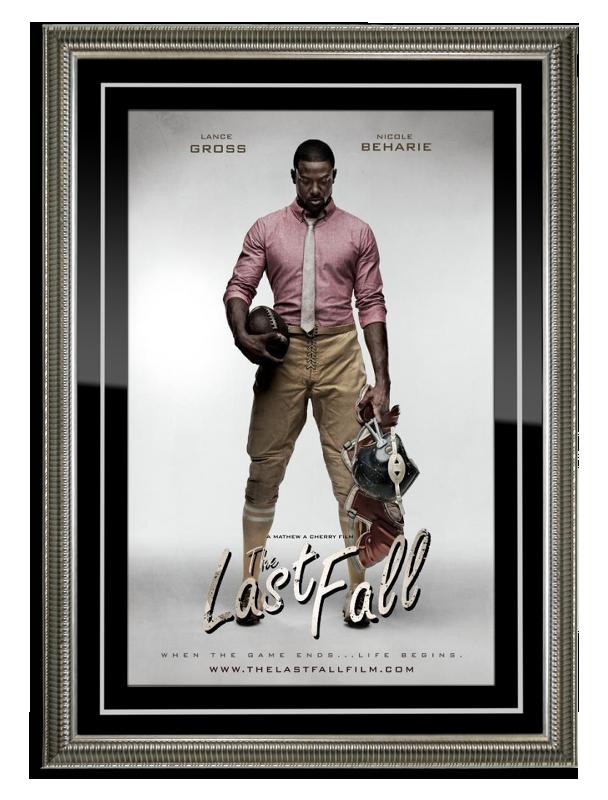 grand movie poster frame basic luxury frame no backlighting - Movie Posters Framed