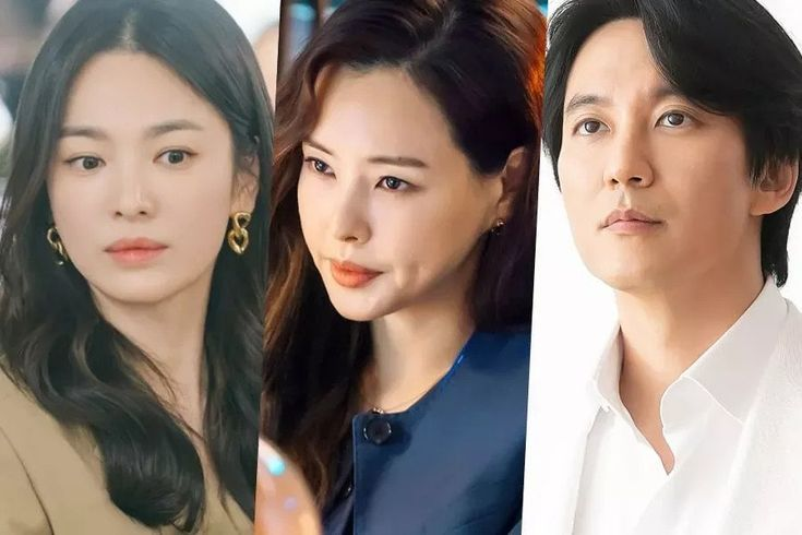 SBS Shares Exciting Lineup Of Dramas Airing This Year