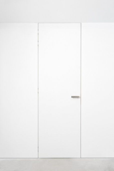 Xinnix frameless door maybe for a secret room architecture pinterest interieur for Porte xinnix
