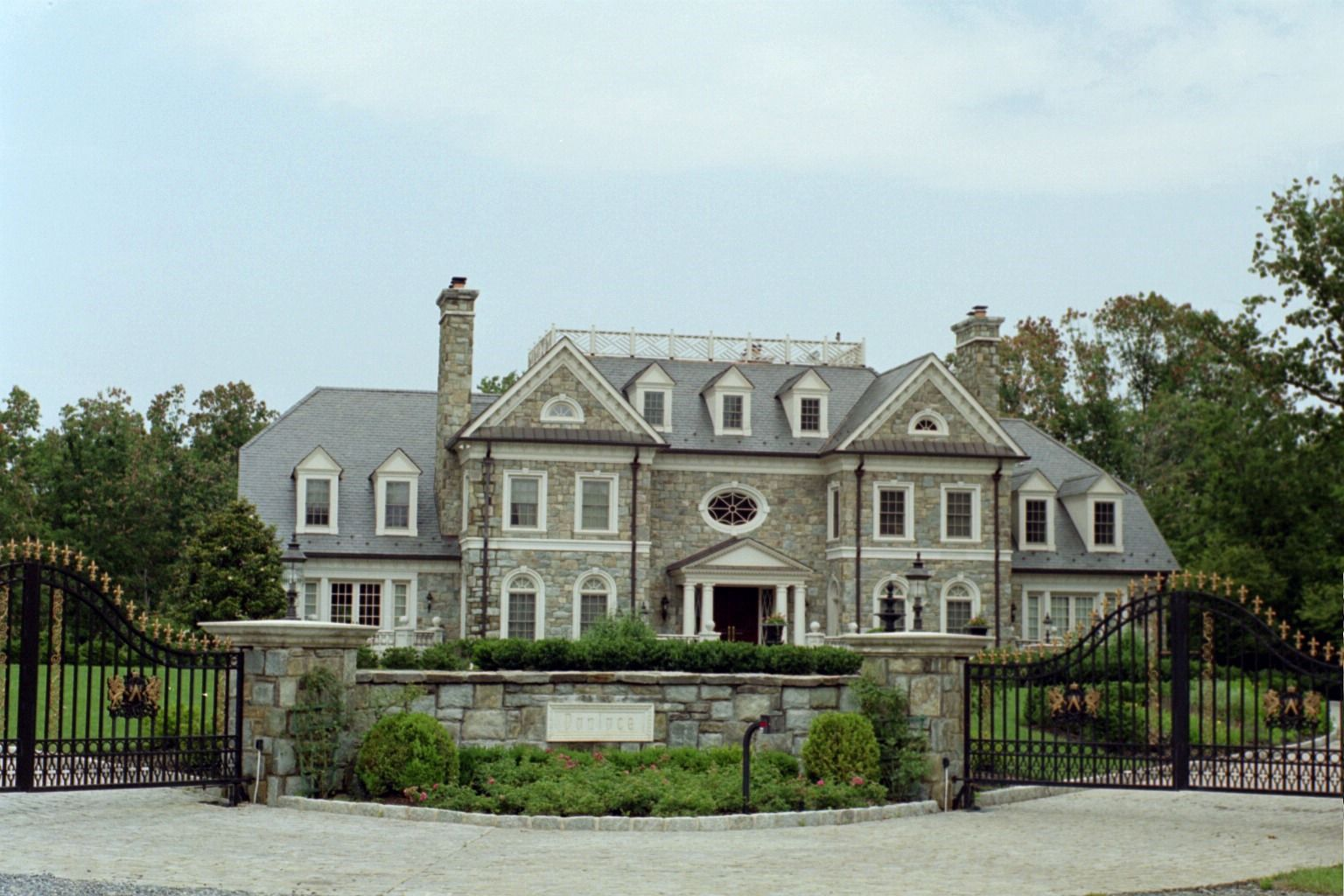 English Colonial Hotel Dreams Pinterest Colonial and House