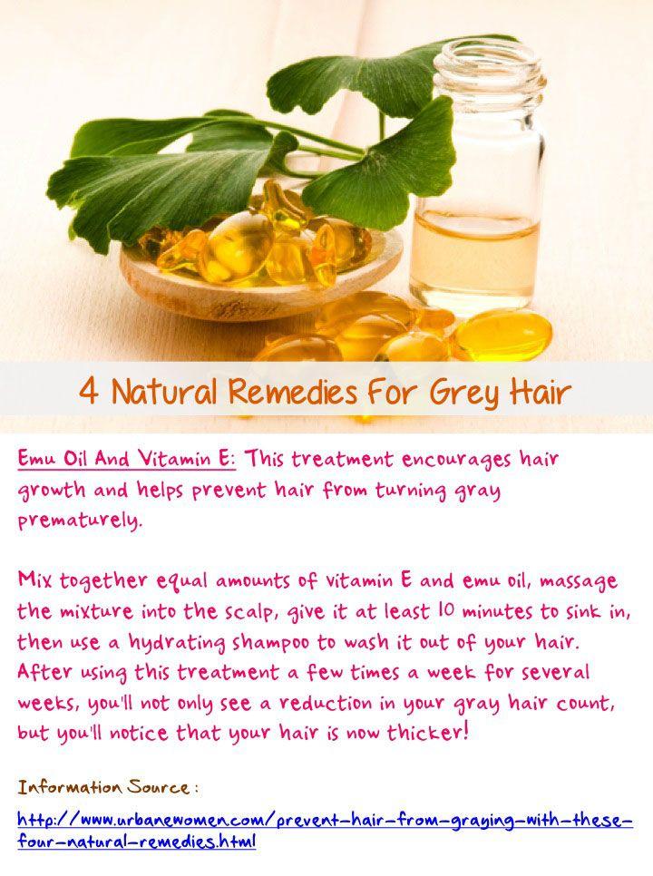Pin by Gail Stein on Grey Hair Treatment | Hair health, Hair