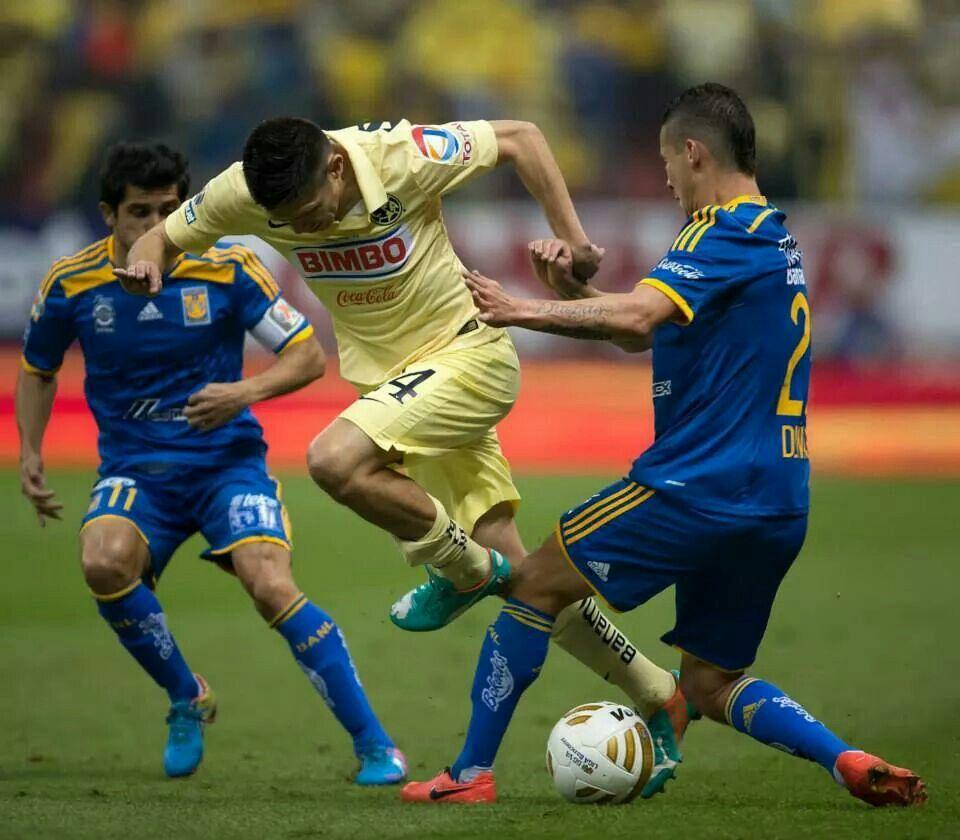 Oribe Peralta 2014 campeón Club america, Kids events