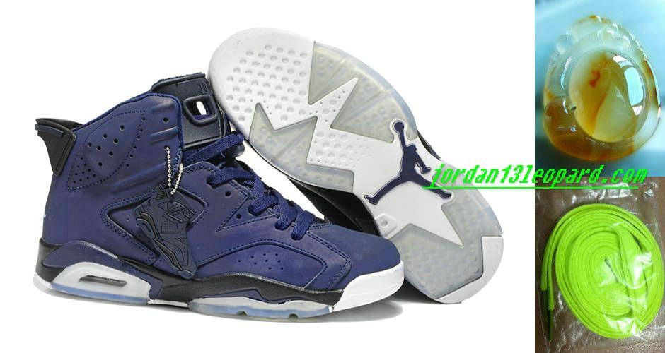 d8f46a494c9ecb Nike Air Jordan 6 VI Shoes For Sale Retro Purple Black White