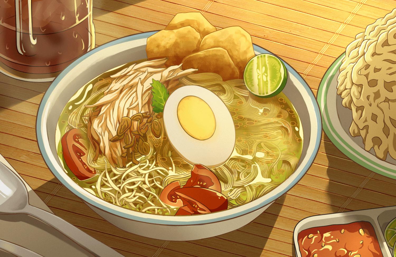 Indonesian Foods On Behance Aesthetic Food Food Food Videos Cooking