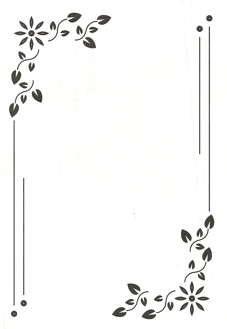 paginas blancas decoradas yahoo image search results