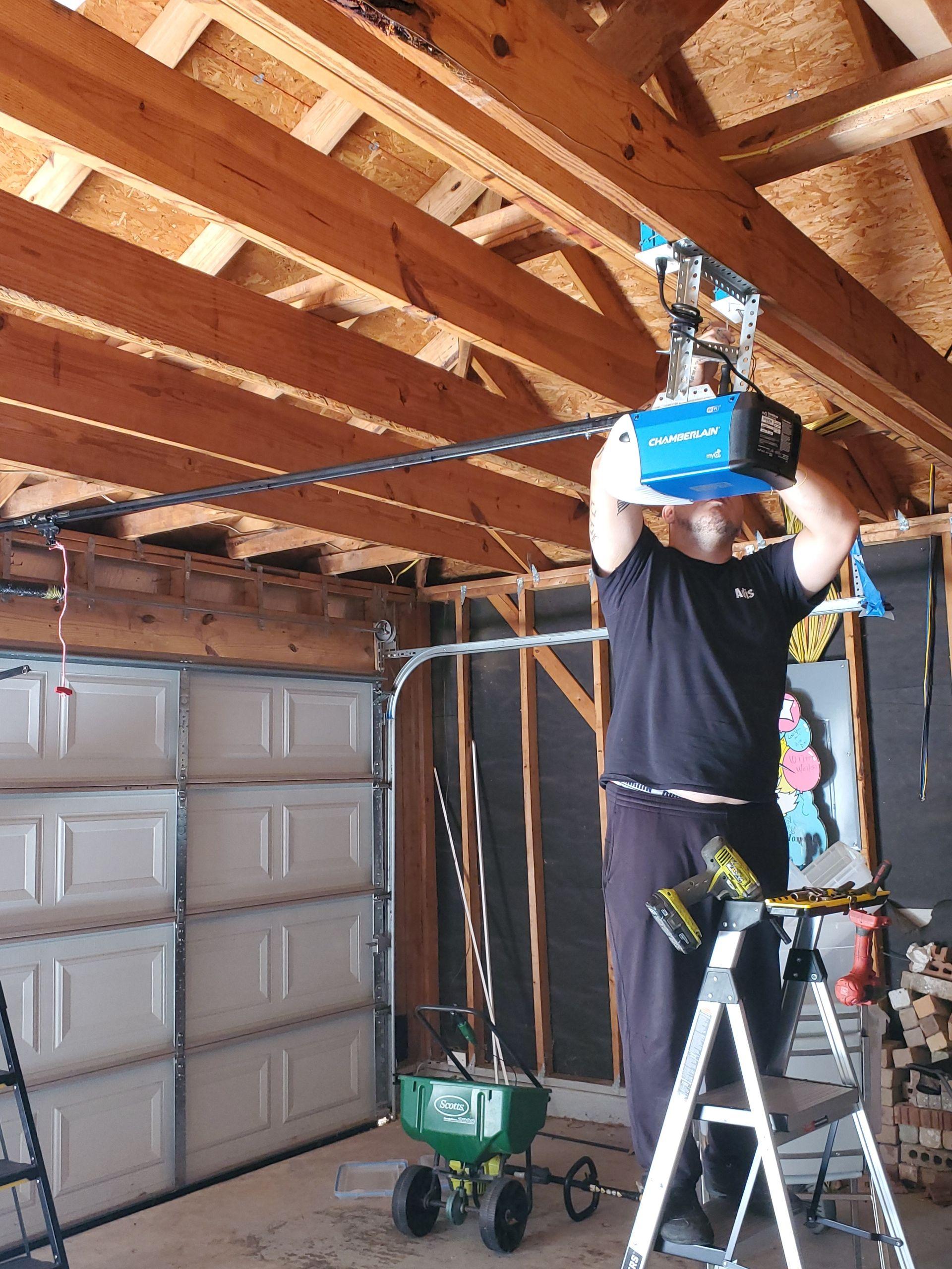 Garage Door Opener Installation Garage Door Opener Installation Garage Door Opener Garage Door Opener Repair