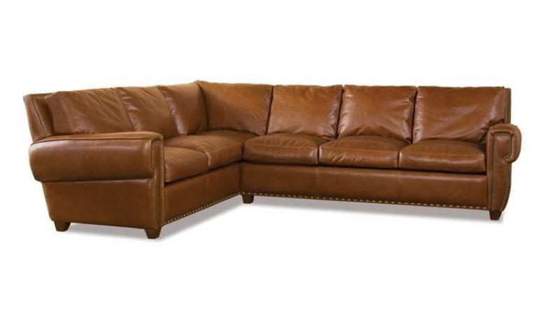 Elite Leather Denver Sectional  sc 1 st  Pinterest : elite leather sectional - Sectionals, Sofas & Couches