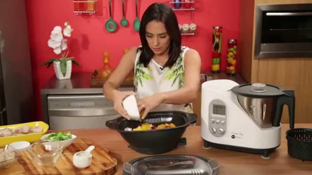 Moqueca No Home Chef Fun Kitchen Como Fazer Shoptime O Home