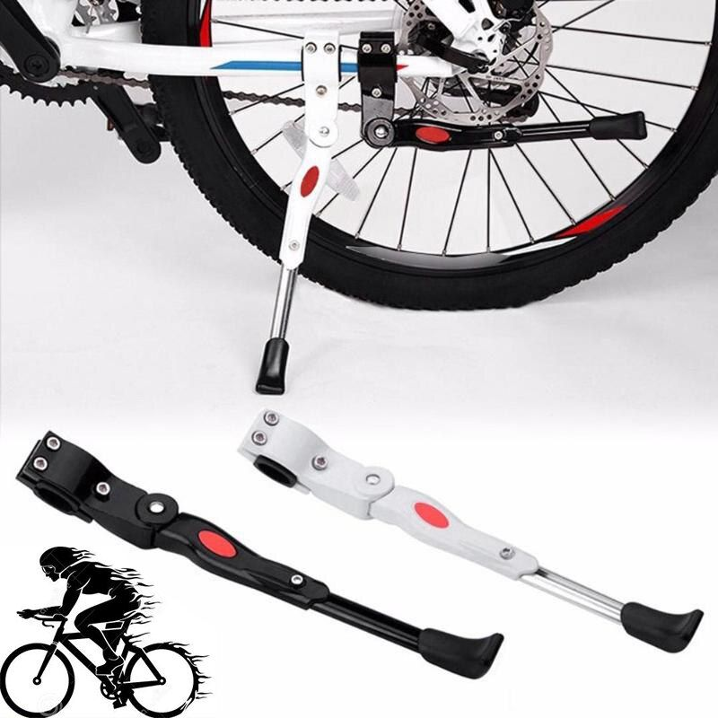 For Mountain Bike Support Foot Brace Bicycle Parts Cycling Sports Kickstand