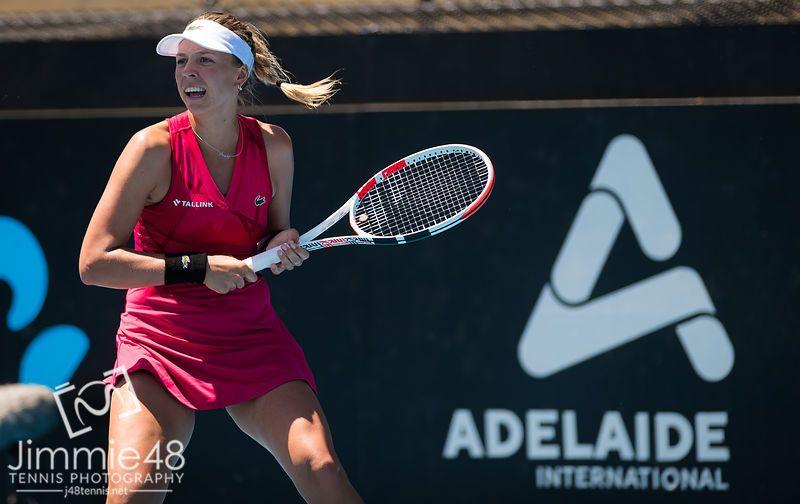 Photo: 2020 Adelaide International, Tennis, Adelaide ...