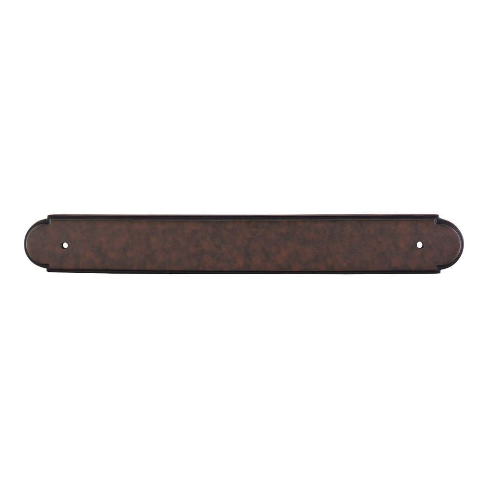 Top knobs appliance plain backplate products