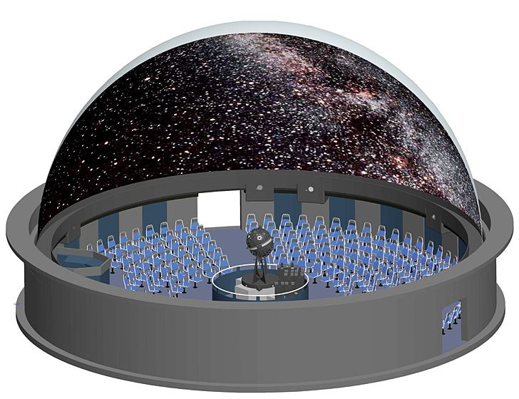 WORLD'S LARGEST VIDEO DOME - Google Search