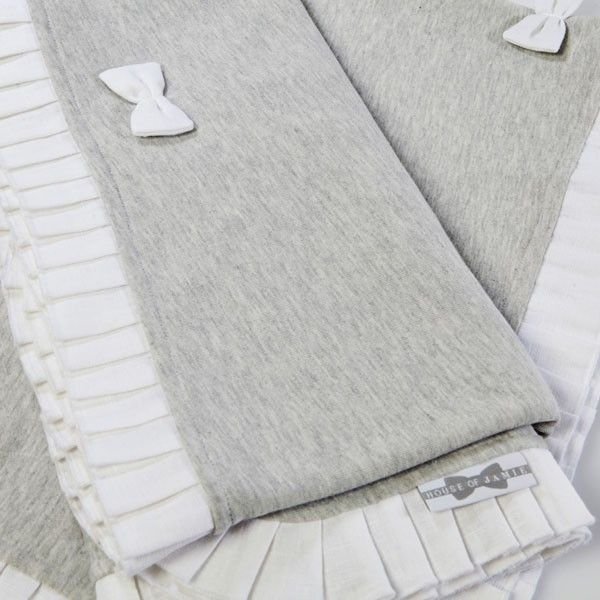 Sweet blankets from House of Jamie, available at www.littleladybugs.nl from February!!