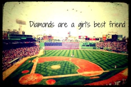 I want to see every park in the MLB!